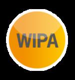 WIPA Düsseldorf Logo